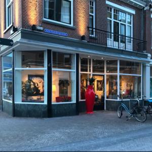 Pistache-Enschede-Korte-Haaksbergerstraat